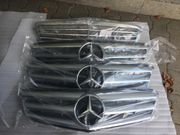 NEU ORIGINAL Mercedes-Benz W204 Kühlergrill