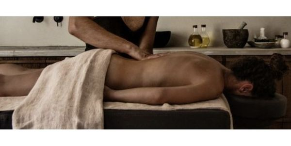 Mobile Massage Zuhause - Ladychill