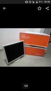 PC Flachbild Monitor