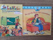 Büchern Schulgeschichten das große Buch