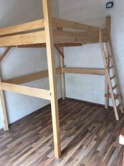 Hochbett In Freiburg Haushalt Möbel Gebraucht Und Neu Kaufen
