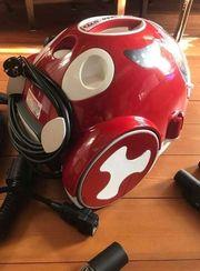 Dampfsauger DS 650