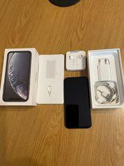 iphone XR 128 GB Schwarz