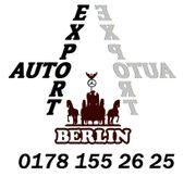 Autoexport Berlin Ankauf von Gebrauchtwagen