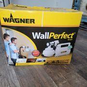 Wagner Sprühsystem WallPerfect W625 - gebraucht