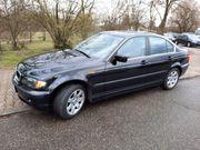 BMW Allrad E46 325 XI