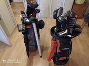 2 Stück Golfbag