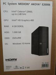 Medion Akoya PC