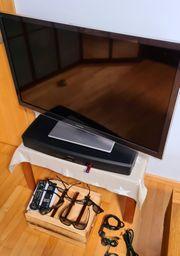 3D PANASONIC TX-L42ETW5 Smart VIERA