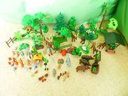 Playmobil Wald
