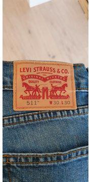 Levi s 511 30x30