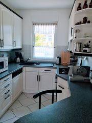 Küche komplett oder Teile stehen