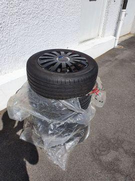 Bild 4 - Komplettreifen Opel Astra zu verkaufen - Dornbirn