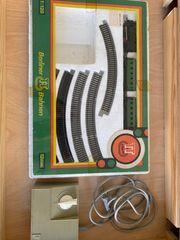 Original DDR Modellbahn Set TT