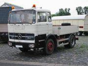 Frontscheibe - MERCEDES BM 673-679 LK-
