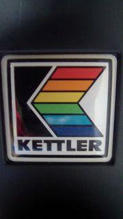 Kettler PASO HEIMTRAINER Ergometer HOMETRAINER