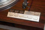 Plattenspieler JVC-QL-Y55F High End Direct