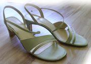 Sandale Damenschuhe Schuhe Gr 37