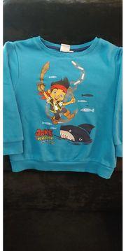 Sweater Disney Jake the Neverland