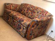 Schlaf-Sofa wenig benutzt