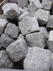 Granitpflastersteine 15x15 günstig zu verkaufen