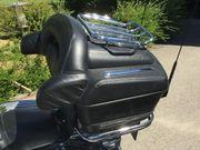 Harley Davidson Premium Tour-Pak