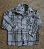 Hemd Langarmhemd Palomino Gr 98