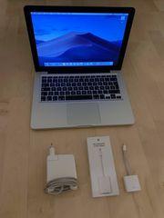 Apple MacBook Pro 13 Mitte 2012 -