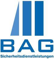 Sicherheitsmitarbeiter in Stuttgart zur Aushilfe
