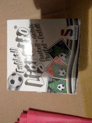 Ligretto Fußball