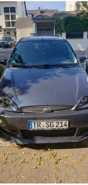 Ford Focus BJ 2000
