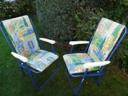 Gartenstühle zusammenklappbar
