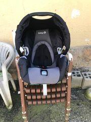 Babyautositzschale