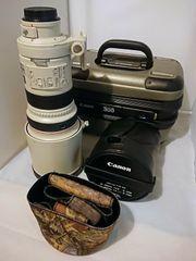 Gebrauchte Canon EF 300mm f2