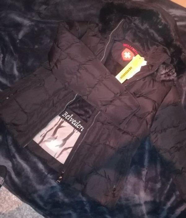 NEUE Wellensteyn Damen Jacke XL
