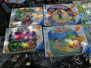 Tiptoi Spiele Bücher Puzzle zu