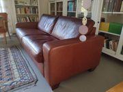 Machalke-Naturleder-Sofa
