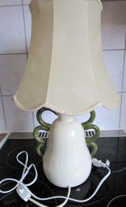 Tischlampe Nachttischlampe