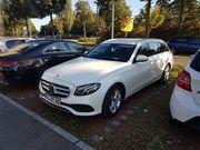 Mercedes-Benz E 200d T - mit
