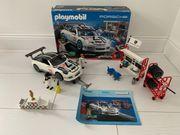 Playmobil Porsche zu verkaufen