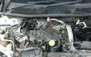 MOTOR Renault MEGANE SCENIC 2013