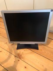 benq Monitor Bildschirm 19 Zoll