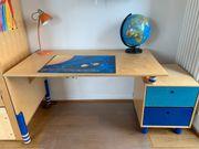 Schreibtisch RUDI vonJAKO-O