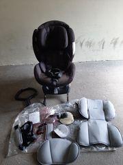 Kinder Autositz von Be Safe