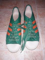 Adidas Sneaker aus den 80er