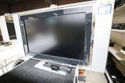 TV Sony Flatscreen 80er Diag -