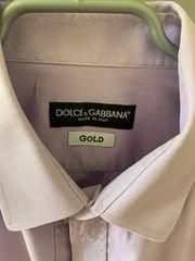 Hemd Dolce Gabbana