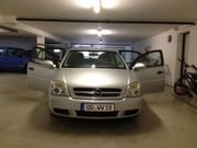Opel Vectra-C Lim