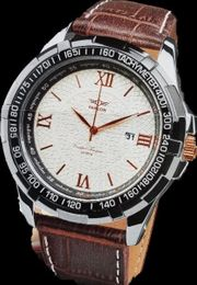 Design Armbanduhr PAREOR neu in
