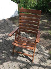 Gartenstühle einfach nur günstig